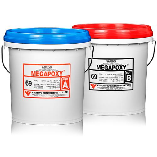 Megapoxy 69