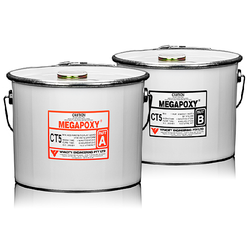 Megapoxy CT5
