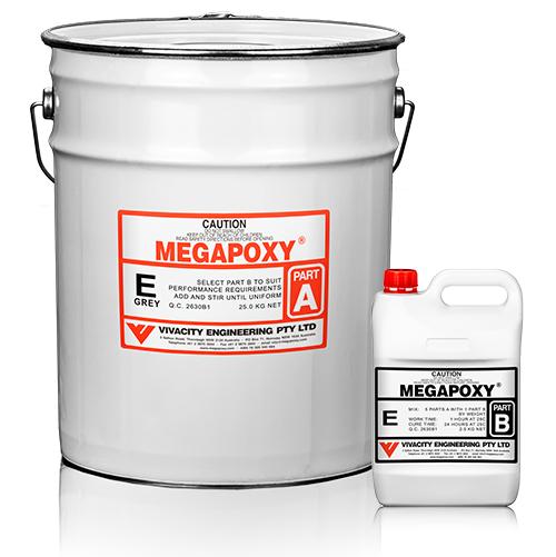Megapoxy E/E155