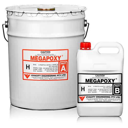 Megapoxy H