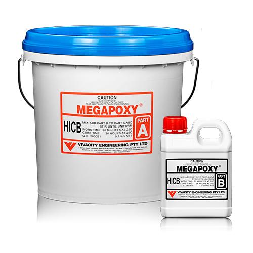 Megapoxy HICB