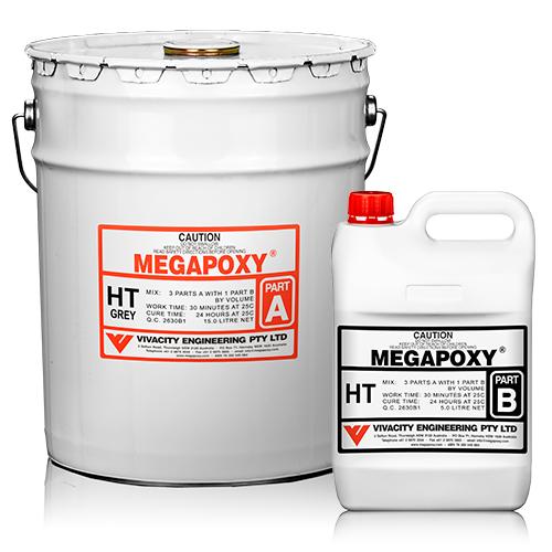 Megapoxy HT