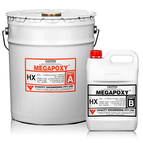 Megapoxy HX