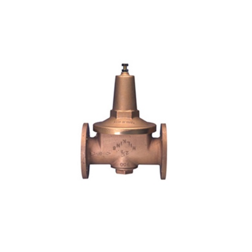 Wilkins 500XLFC Pressure Reducing Valve