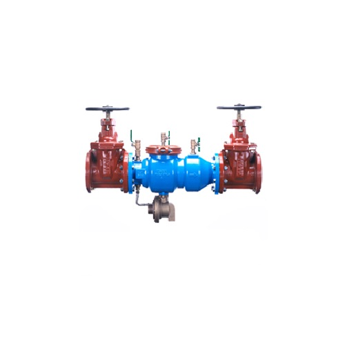 Wilkins 375 Backflow Preventer